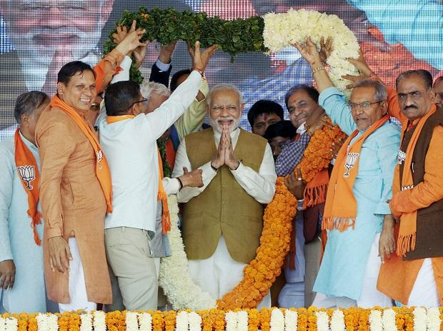 Gujarat Election BJP candidates list