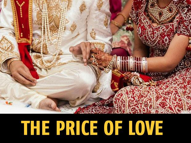 Marriage, Wedding