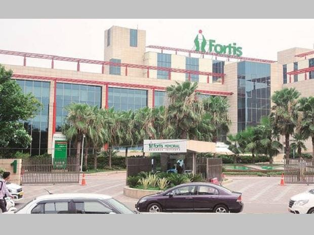 Fortis Healthcare Gets Unsolicited Offer From Radiant Life Care
