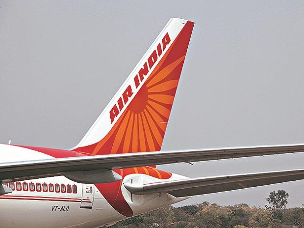 Air India suspends three staff employees for delayed flight carrying Aviation Minister