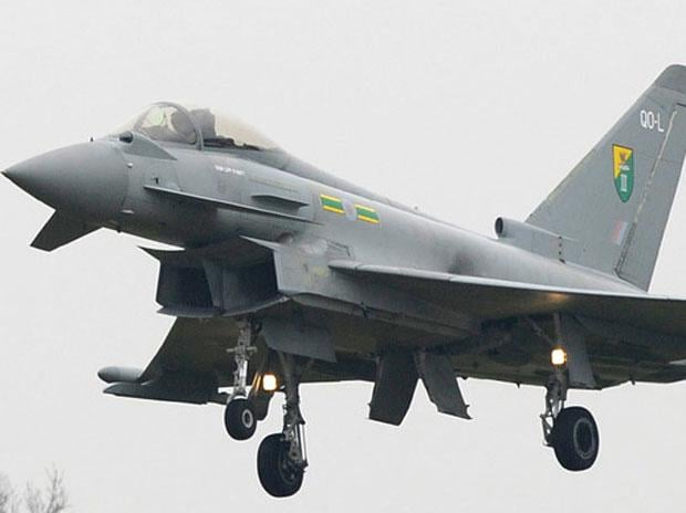 Qatar to buy 24 Typhoon jets from UK for $8-bn to boost military mission
