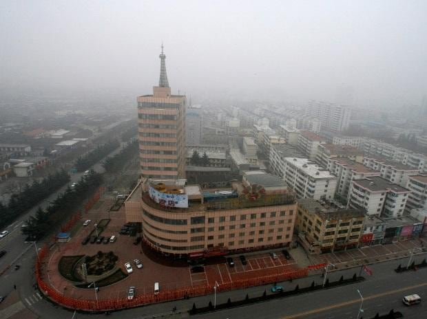China Plans Coal Ban to Prevent Heating Crisis