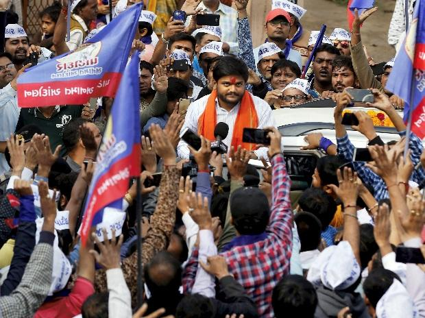Rural-urban divided over Hardik Patel among Patidar youth