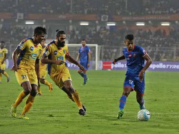 Indian Super League, Hero ISL