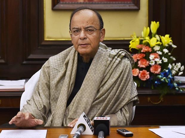 2G spectrum verdict : Jaitley says Congress must not consider ruling as certificate