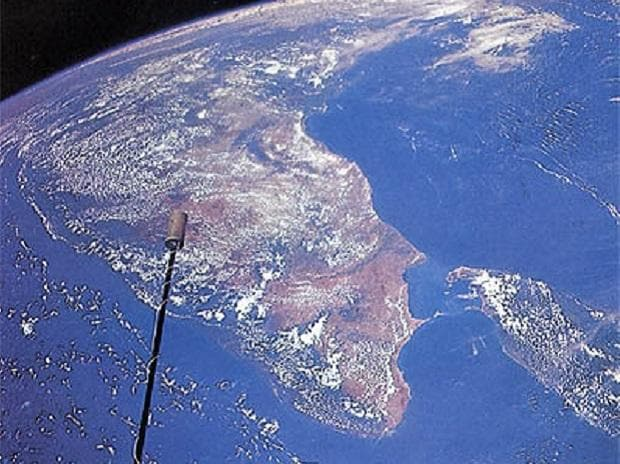 Ram Setu or Adam's bridge is man made not natural, finds scientists