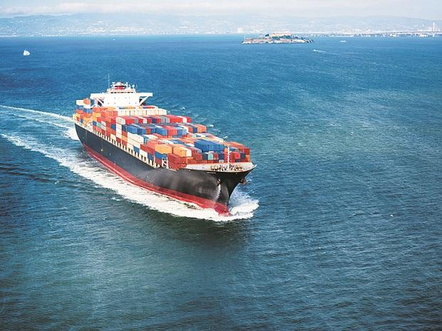 Shipping freight market revives: Indian companies are yet to see the change
