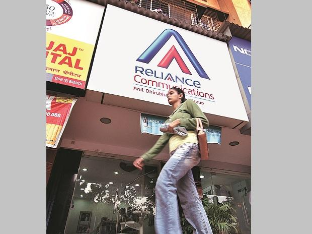 RCom, China bank move to 'settle' insolvency petition