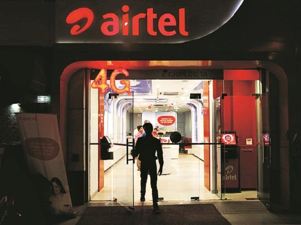 UIDAI suspends Airtel, Airtel Payments Bank's ...