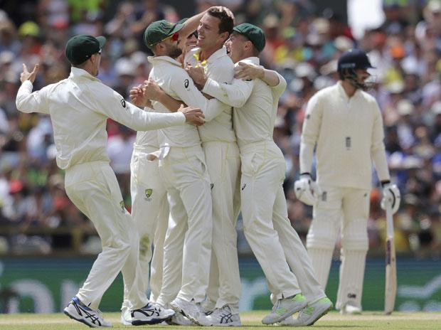 Ashes 2017