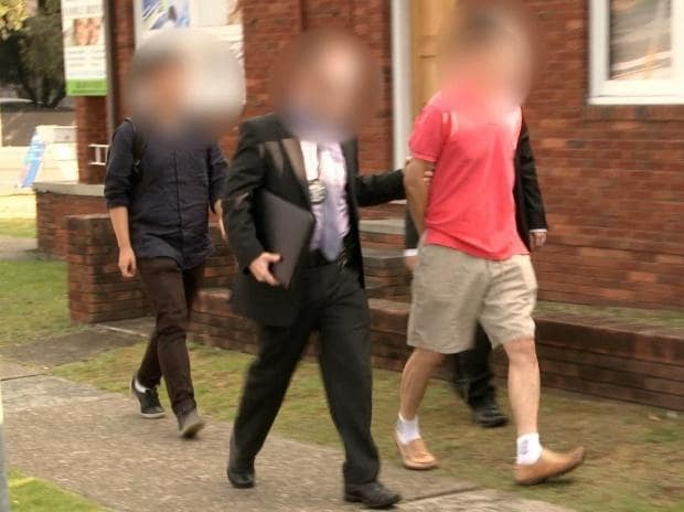 Sydney man charged as 'agent' for North Korea