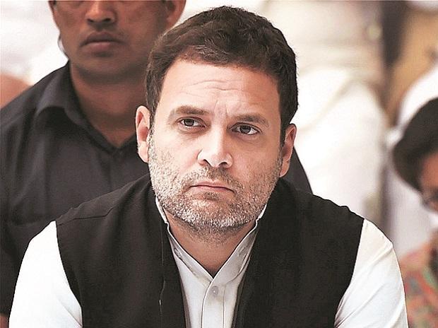 Rahul's charm will not spell magic in Karnataka polls: Rajeev Chandrasekhar