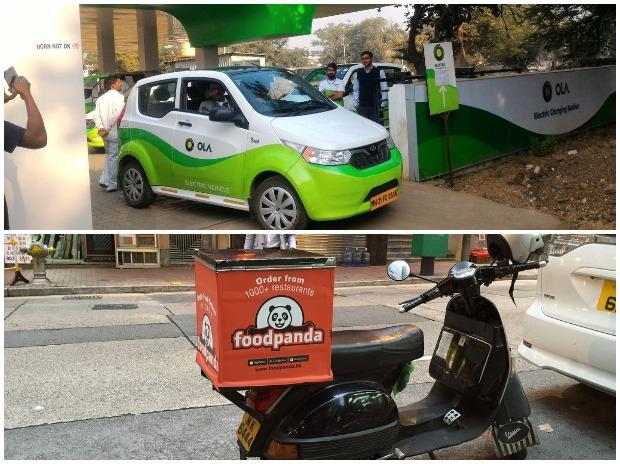 Ola is planning to invest $200 million. Photo: Twitter (Olacabs)