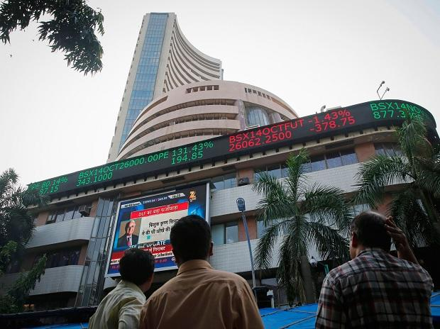 It's raining upgrades on Dalal Street
