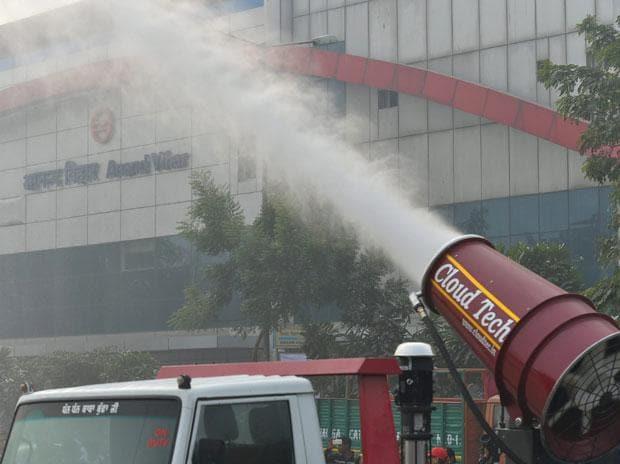 Anti-smog