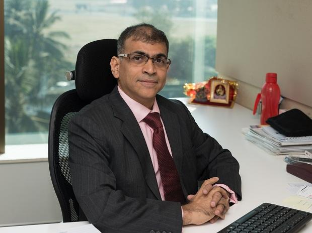 Equity valuations are no longer undemanding: Harshad Patwardhan