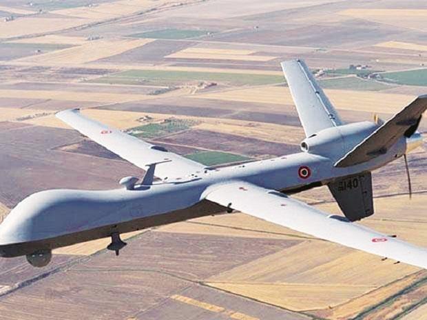 $2-bn procurement of Sea Guardian drones kicks off