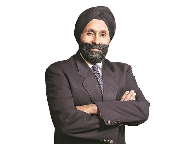 Bhavdeep Singh, CEO of Fortis Healthcare