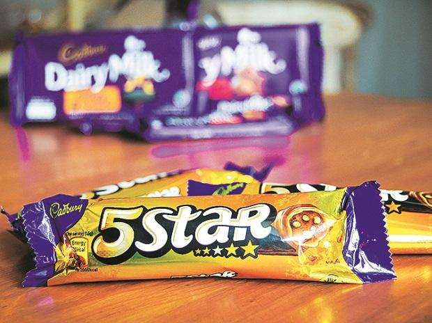 Mondelez plans to step up play in premium products