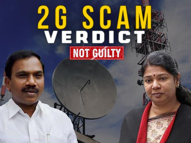 Why CBI feels it has a strong case for appeal against 2G verdict