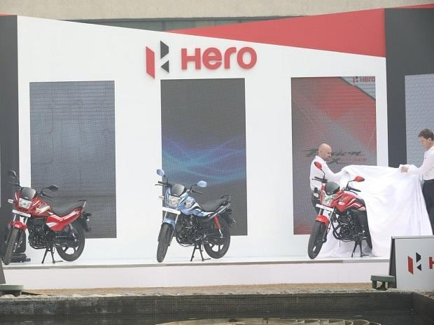 Hero Motorcorp