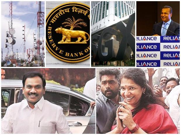 News digest: 2G verdict, SGX move, RBI report and more