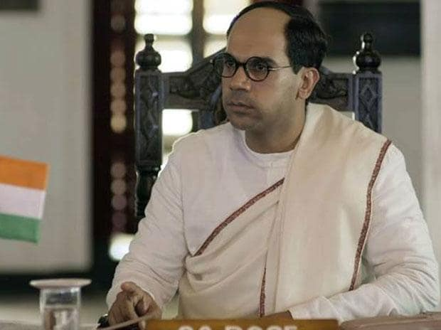 Bose: Dead/Alive review: Rajkummar Rao strikes gold in the saga on Netaji