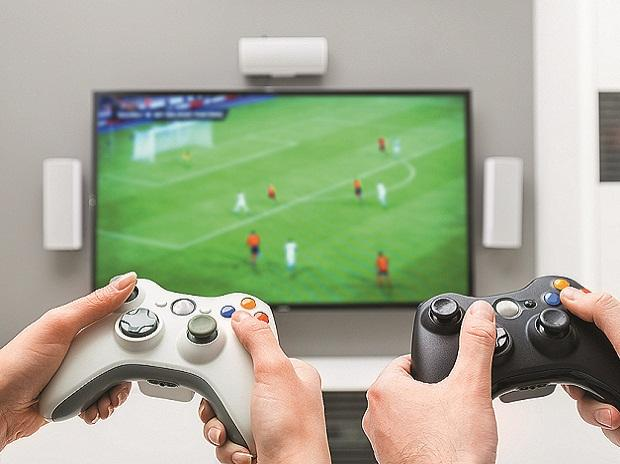 Online gaming ready to hit the big league