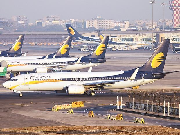 Jet Airways faces timing headwinds