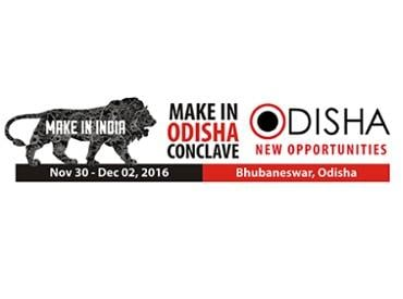Make in Odisha