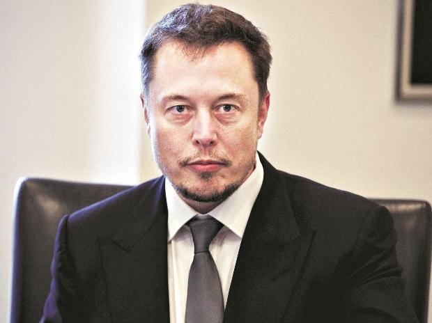 Elon Musk Asks Trump For Help On China