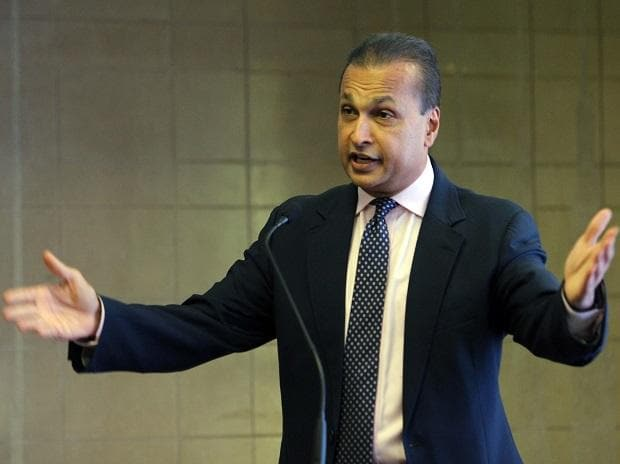 Anil Ambani announces debt revival plan for Reliance Communications