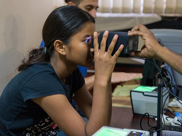 Identification, NPR, Aadhaar