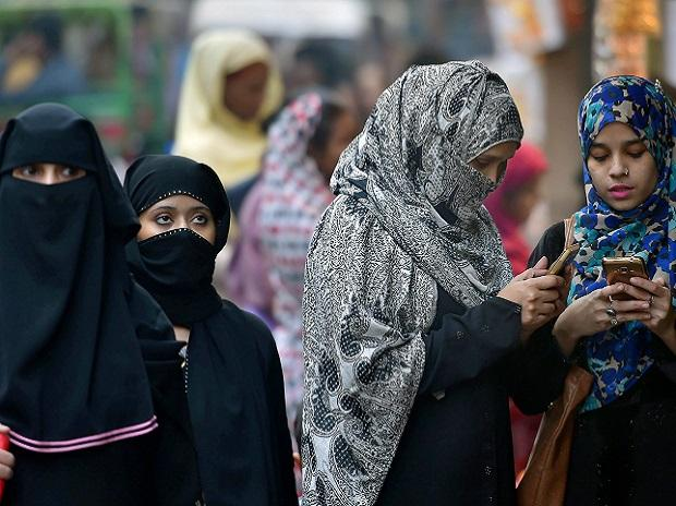 Triple talaq bill: Government, opposition face-off likely in Rajya Sabha