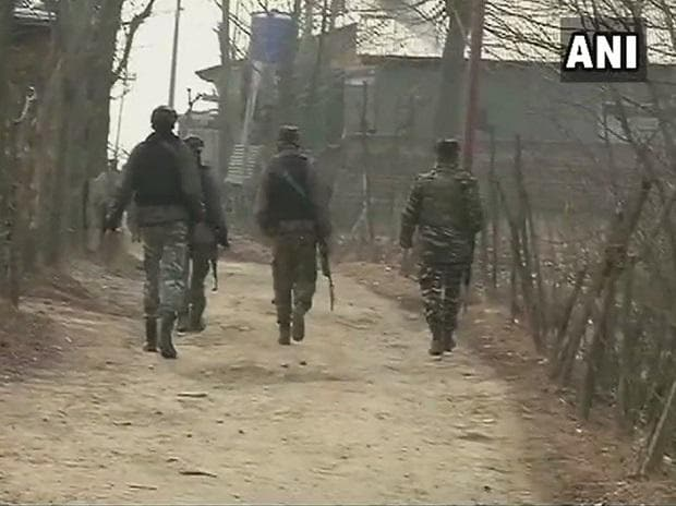 Pulwama attack: 4 jawans, 2 terrorists killed in attack on CRPF camp in J&K