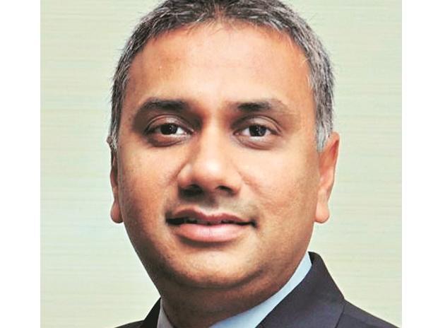 Low-key start to Salil Parekh's Infosys innings