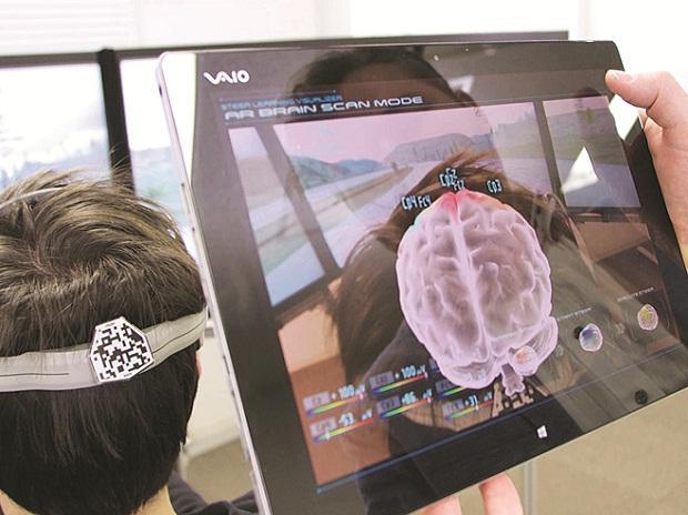 Nissan, brain, cars, vehicles, driving, technology