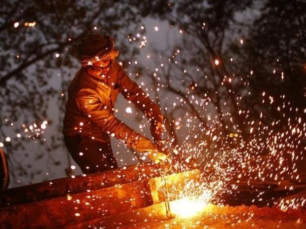 Government Forecasts Reduction In 2017-18 GDP Growth To 6.5%
