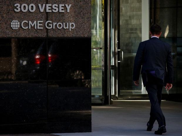 CME Group Inc Plans None Dividend of $3.50 (NASDAQ:CME)