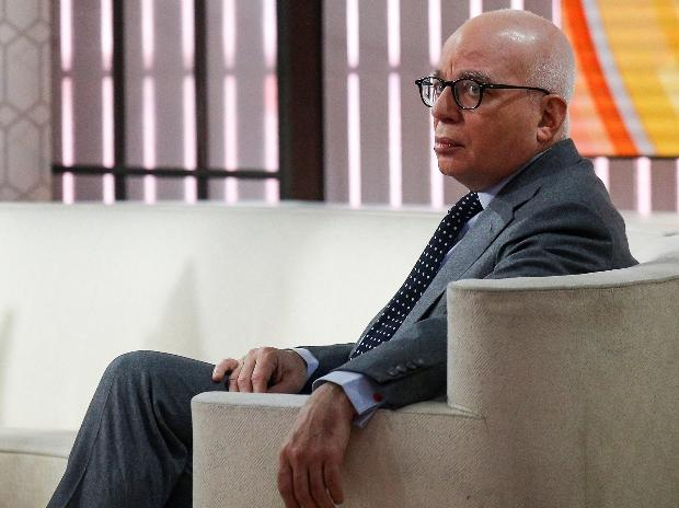 Michael Wolff, the author of Fire and Fury. (Photo: Reuters)