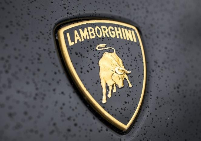Super Sports Car Sales To Grow In Double Digits In 2018 Lamborghini
