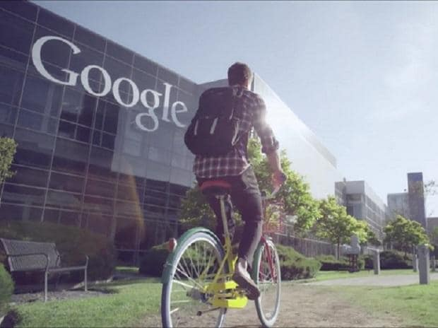 Google, bicycle, Gbikes