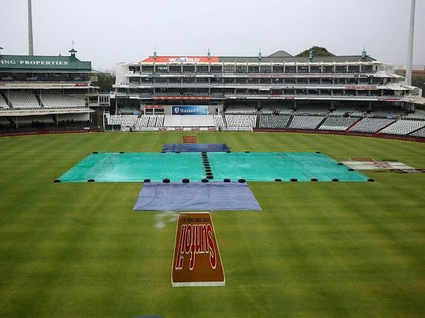 India vs South Africa, 1st Test: Rain washes out Day 3