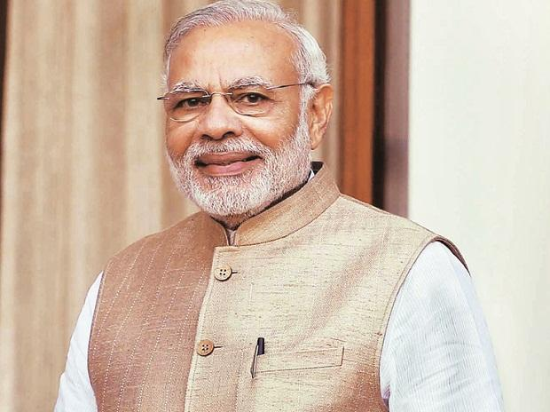 India announces visit of PM Modi to Davos for WEF