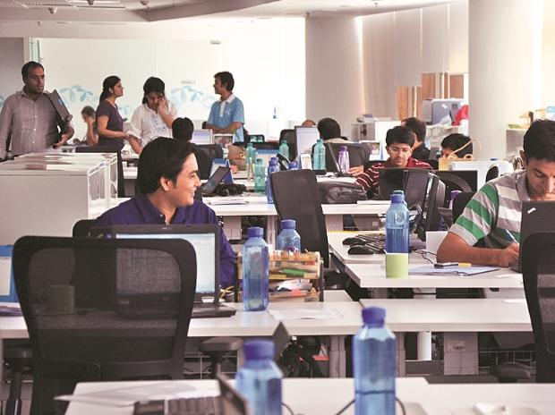 Co-working spaces likely to see momentum in 2018, say experts