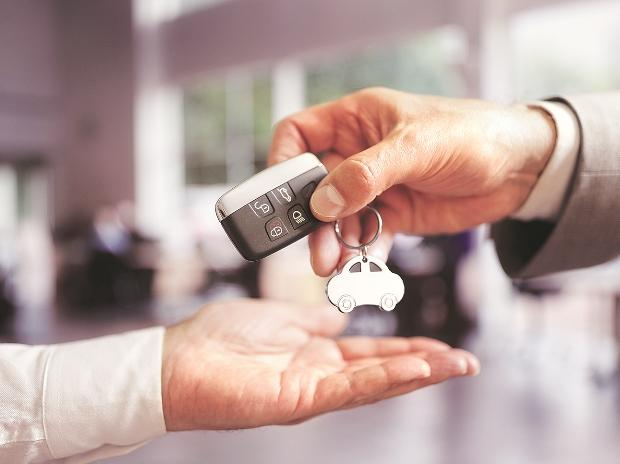 Car loan business of banks is in top gear, sees annual 18-20% rise