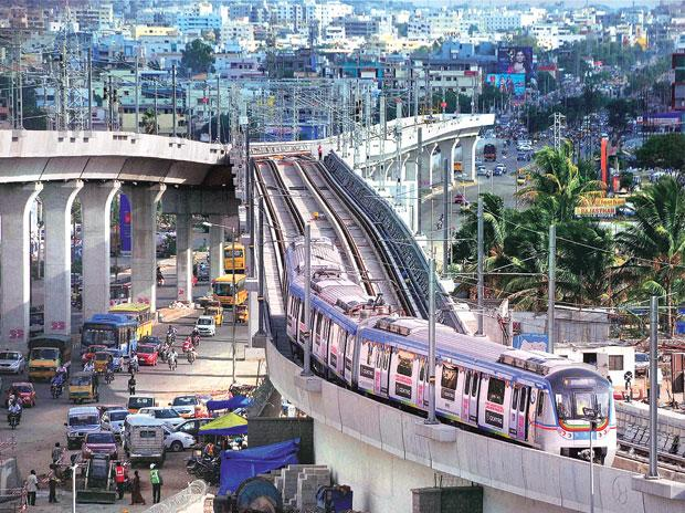 Hyderabad Metro: DMRC to prepare detailed project report for Phase II