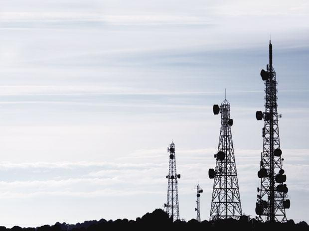 Telecom panel for higher limit on spectrum ...