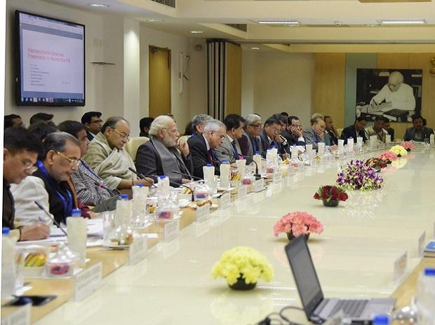 Modi budget 2018 economists