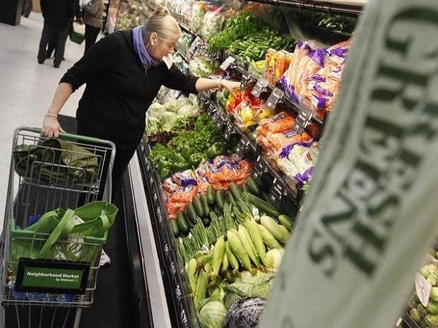 US core consumer prices record biggest gain in 11 months in December